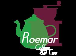 Roemar Koffie & Thee Logo